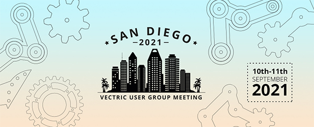 2021 Vectric User Group