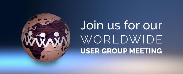 Worldwide User Group 2021